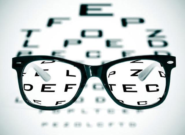 اكتشاف الخلية المسؤلة عن قصر النظر