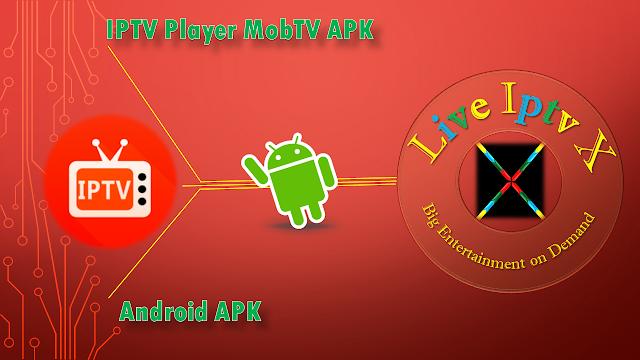 IPTV MobTV APK