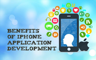 Major Benefits of iphone Application Development for Your Business