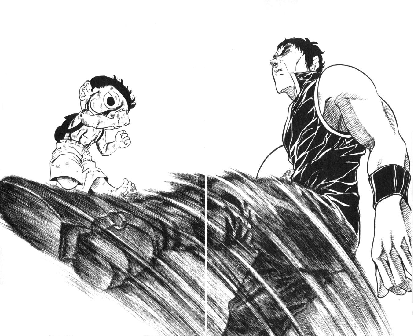 NINKU vol 42 trang 14