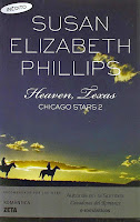 Heaven Texas 2, Susan Elizabeth Phillips