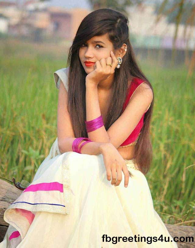 desi girl pic for fb profile