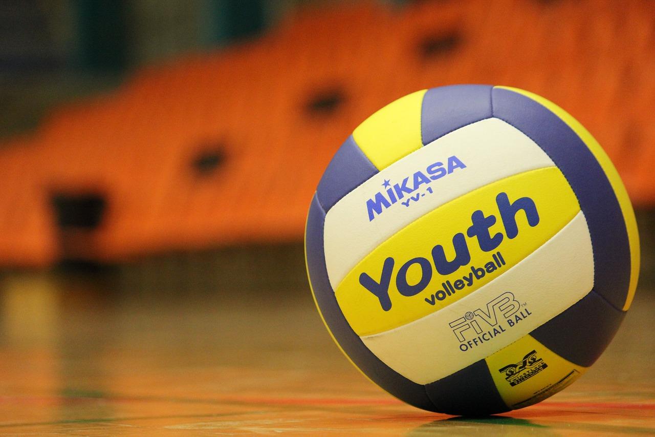 Siatkówka: Mistrzostwa Europy U19. Terminarz