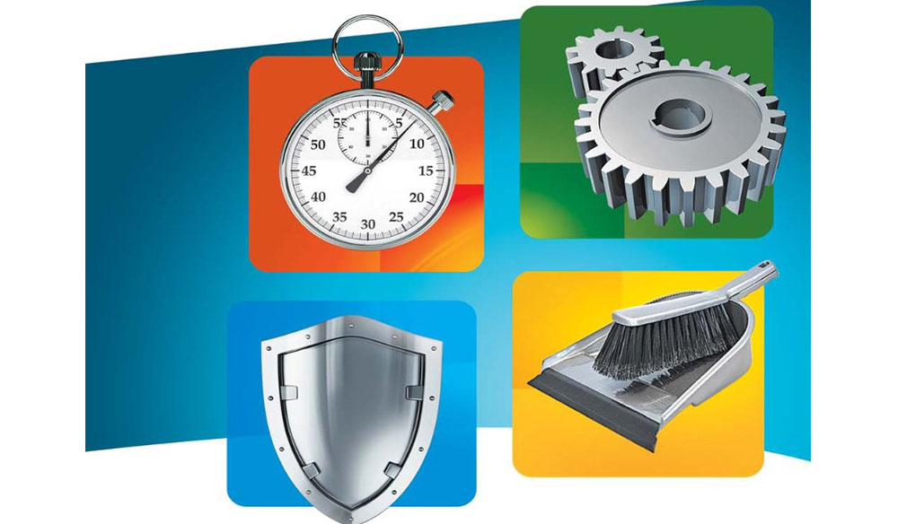 simplitec Power Suite FREE Nasıl Kaldırılır?