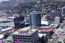 Daftar Kabupaten dan Kota Terbesar di Pulau Papua