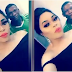 'Stay away from me' - Bobrisky and his gate-man warn his broke toasters