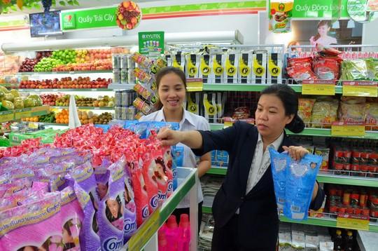 Đại siêu thị dù lỗ vẫn đua mở cửa hàng tiện lợi
