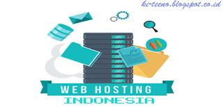 web hositng indonesia