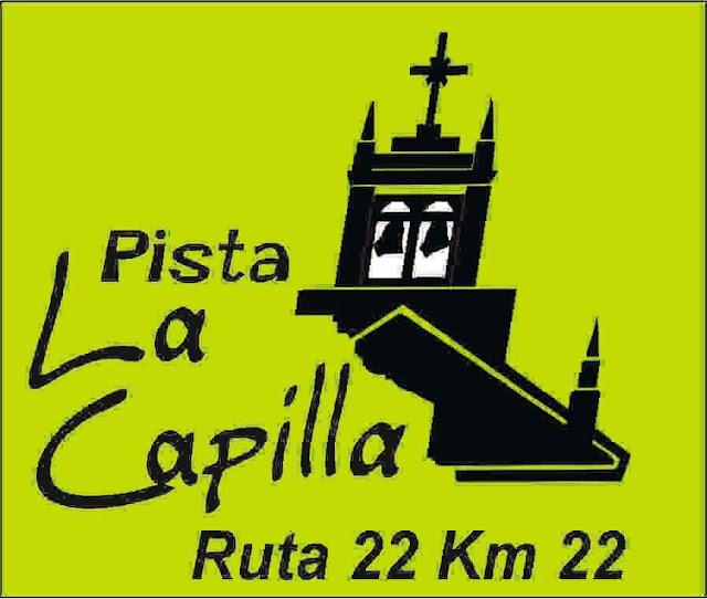 MTB en parejas en Pista La Capilla de Tarariras (Colonia, 22/oct/2017)