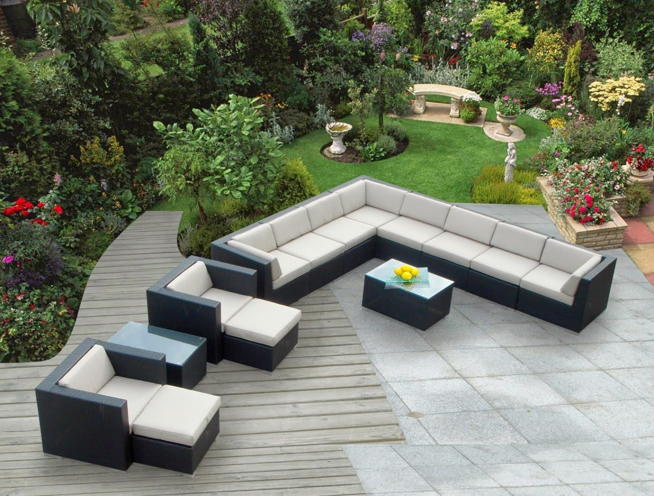 Outdoor Couches Outdoorcouches Outdoor Wicker Couches