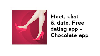 android app for online dating