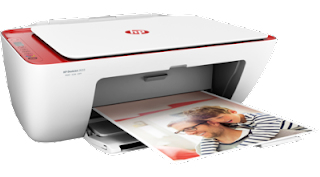 HP DeskJet 2633 Driver Download
