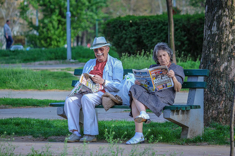 Enjoy Retirement to the Fullest with Simple Joys in Life