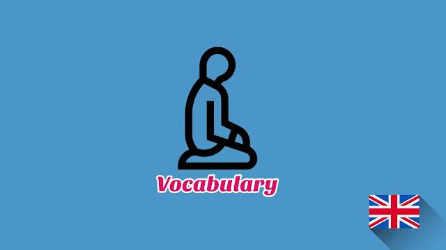 Kosakata Bahasa Inggris Rukun Islam dan Iman Disertai Audio Dan Pronunciation