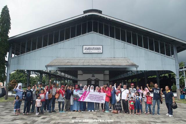 3 Lokasi Wisata di Semarang yang Bisa Kamu Kunjungi dalam Waktu Sehari