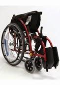 Karman S Shaped Ergonomic Wheelchair 105