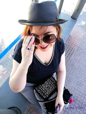 cuidado ojos sensibles eyecare lentillas lentes de contacto beauty contorno makeup gafas de sol SPF