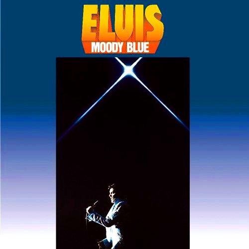 (07) Elvis Presley - Moody Blue (1977)