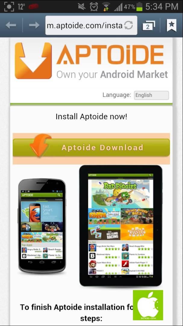 برنامج تحميل تطبيقات الاندرويد المدفوعة مجانا