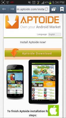 برنامج لشراء التطبيقات المدفوعة مجانا