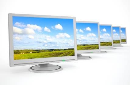 Qual a diferença do DPI na tela do computador e no mundo real?