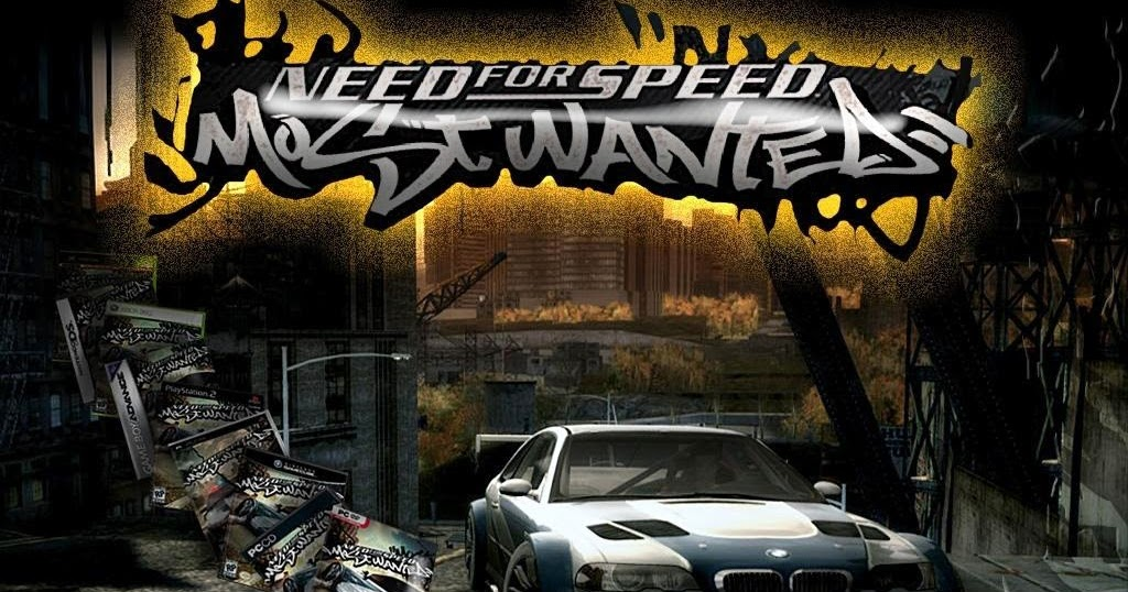 Renoxa-Cheaters-XP: Cheat Need For Speed Most Wanted PC ...