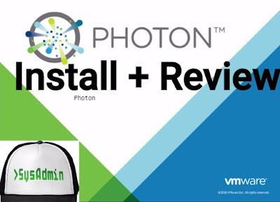 Photon OS