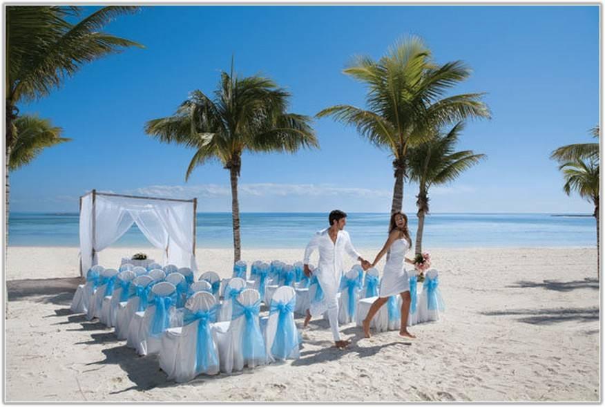 cheap all inclusive destination wedding locations