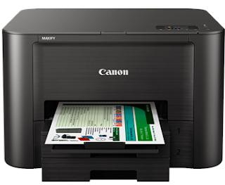 Canon MAXIFY iB4000 Treiber herunterladen