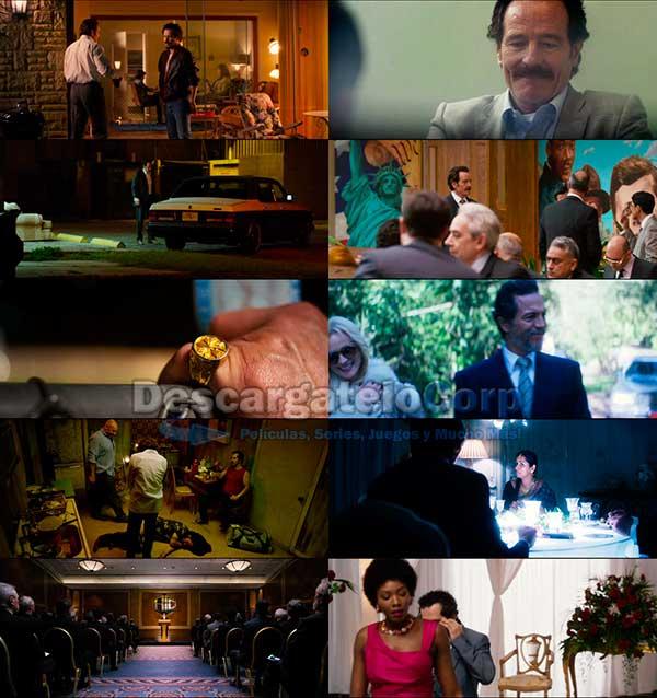 Operacion Escobar DVDRip Español Latino