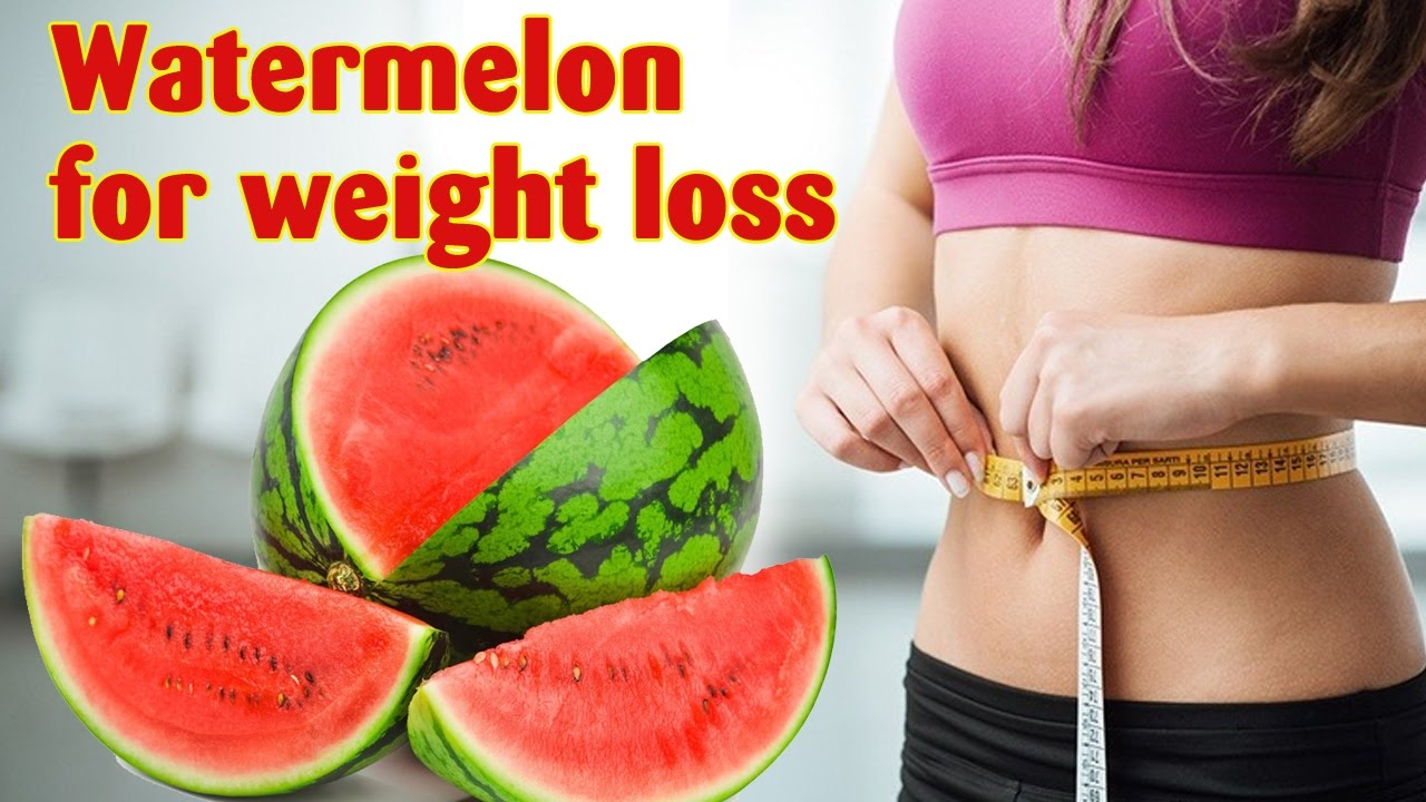 Calories in watermelon,