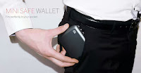 THE MINI SAFE WALLET