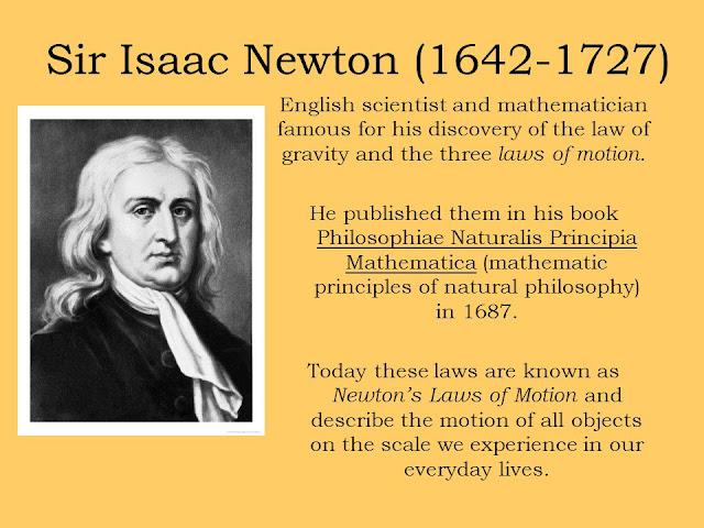 Sir Isaac Newton: Quotes, Facts & Biography