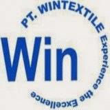 Lowongan Kerja - PT Win Textile