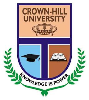 Crown Hill University School Fees 2018