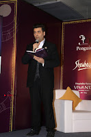 Karan Johar Release The Book Master On Masters By Ustad Amjad Ali Khan  0072.JPG