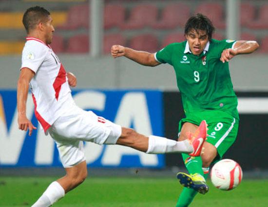 Bolivia rechaza cambio de estadio en Lima para visitar a Perú