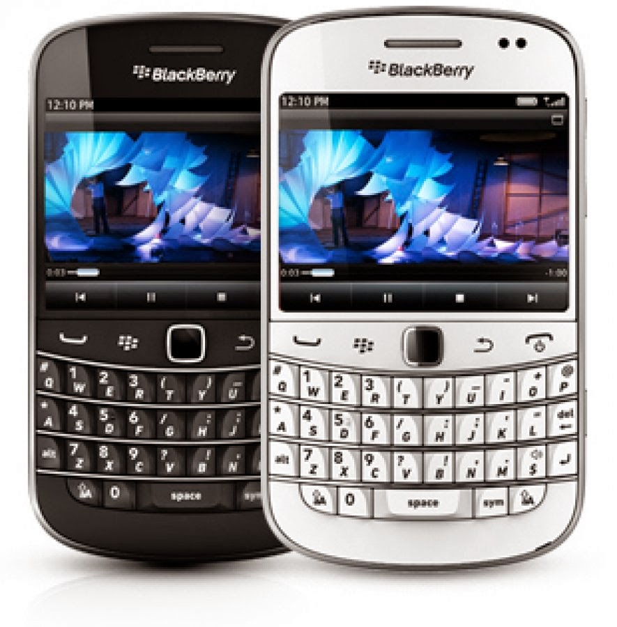 Blackberry Dakota BB bold 9900