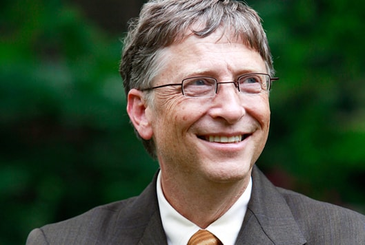 bill gates habit for success hindi
