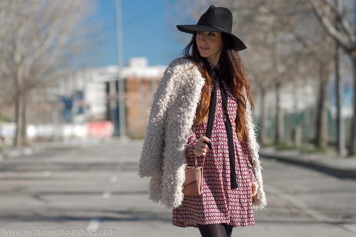 BLogger influencer valenciana con looks ideas para vestir embarazadas con ropa de Zara