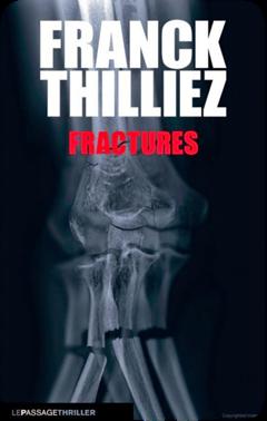 Fractures de Franck Thilliez