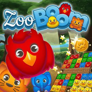 لعبة Zoo Boom