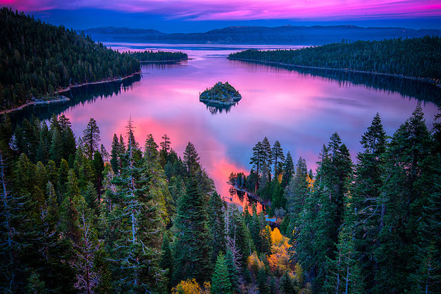 Lake Tahoe Vacation Packages, Flight and Vacation Packages