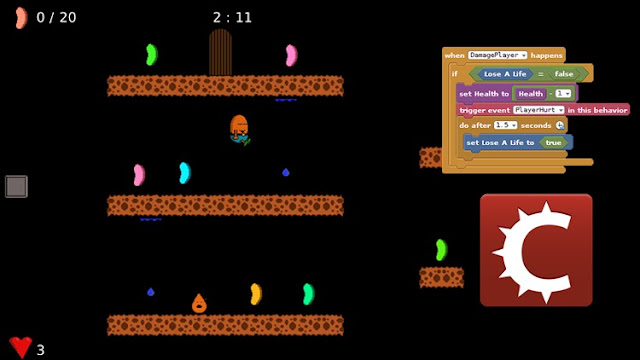 A beginner's guide to creating a complete 2D video game