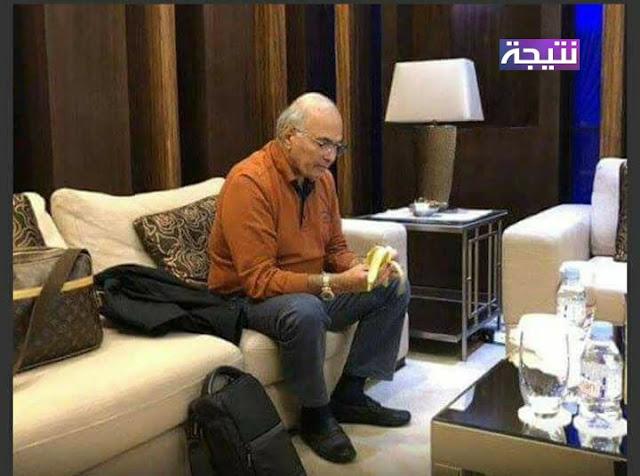 الفريق أحمد شفيق يكشف كواليس وصوله لمطار القاهرة وسبب اختياره لمكان اقامته الحالي