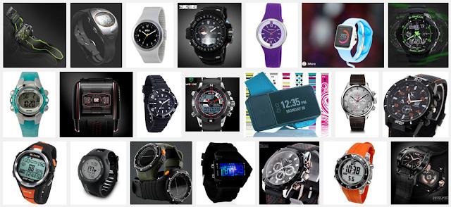 Jam Tangan Untuk Pria