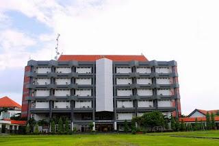 Peringkat Universitas Terbaik di Indonesia ITS