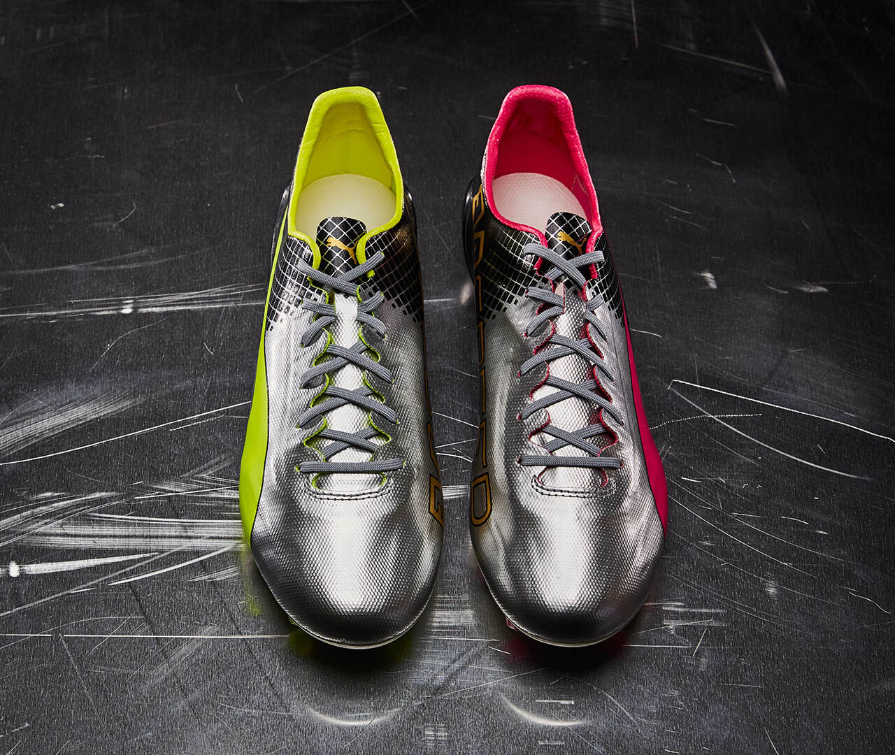 Puma Evospeed SL II Celebration Pack