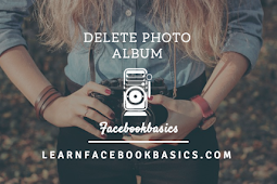 How to delete multiple photos on Facebook | How to Delete My Facebook Photo Album