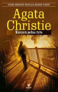 """""""Kieszeń pełna żyta"""" Agatha Christie - recenzja"""